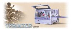 NY - Winner Sprinter kehlemaskine
