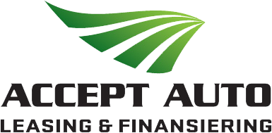 accept auto leasing og finansiering