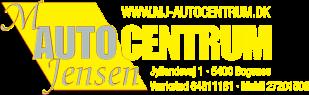 MJ Autocentrum -  v/Mogens Jensen
