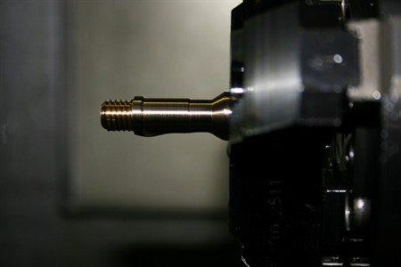 turn tech machine