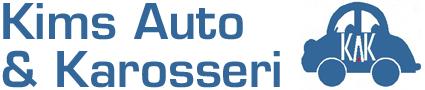 Kims Auto og Karosseri - v/ Kim Slyngborg