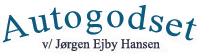 Autogodset - v/ Jørgen Ejby Hansen