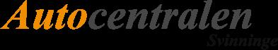Autocentralen Svinninge