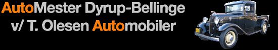 AutoMester Dyrup-Bellinge