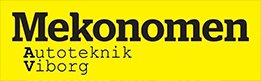 Mekonomen Autoteknik Viborg -