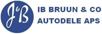 Ib Bruun & Co Autodele Aps
