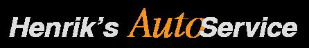 Henrik's Autoservice ApS
