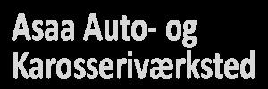 Asaa Auto- og Karosseriværksted