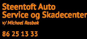 Steentoft Auto ApS
