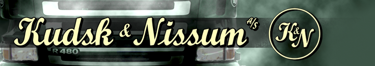 Kudsk & Nissum A/S -