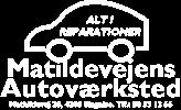 Matildevejens Autoværksted -