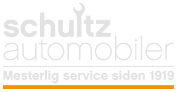Schultz Automobiler Holsted ApS