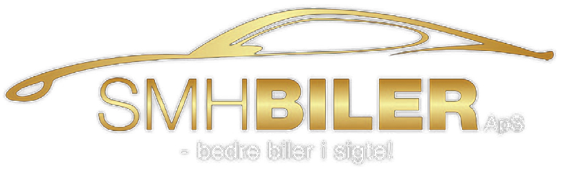 SMH Biler ApS