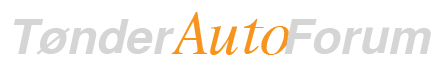 Tønder Autoforum