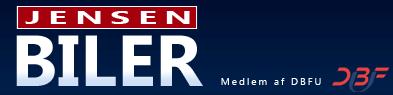 Jensen Biler -