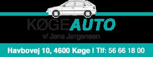 Køge Auto - v/ Jens Jørgensen