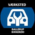 Autoværksted i Ballerup og Birkerød