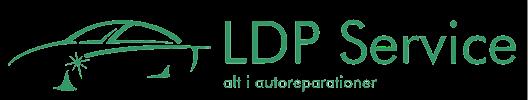 LDP Service