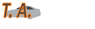 T. A. Auto & Pladeværksted