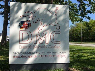 Din forhandler af nye og brugte snedkerimaskiner dmcaps.dk