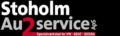 Stoholm Au2service ApS