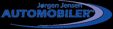 Jørgen Jensen Automobiler