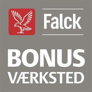 Kvalitetsstempel _Bonusværksted