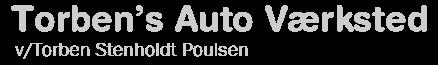 Torben's Auto Værksted