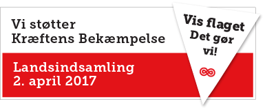 Landsindsamlingen 2017