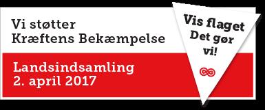 Landsindsamling Støttelogo 2017