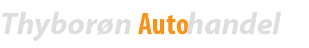 Thyborøn Autohandel