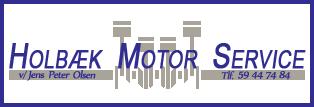 Holbæk Motor Service