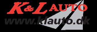 K&L Auto A/SVelkommen til -