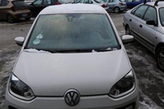 Overvågning i bilen betaler sig ikke