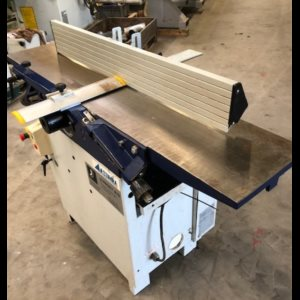 Griggio combined planer and thicknesser - nr. 2000 - billede 1
