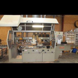A. Costa Euro K23D kehlemaskine - nr. 2031 - billede 1