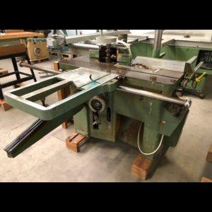 Lurem TS 360 kombineret fræser og rundsav - nr. 2039 - billede 1
