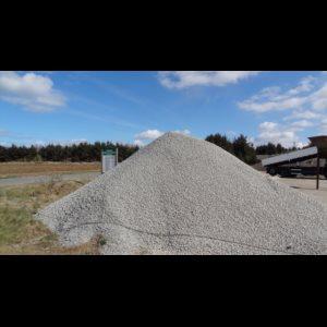 Grå Granit 7-16 - billede 1