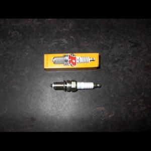 Tændrør DCPR8E eller DCPR9E - billede 1