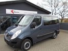 Renault Master, Opel Movano Selvkøre