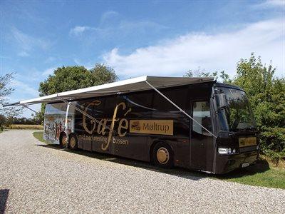 Cafebus - billede 1