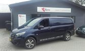 Mercedes Vito 2015 Trade line Bott