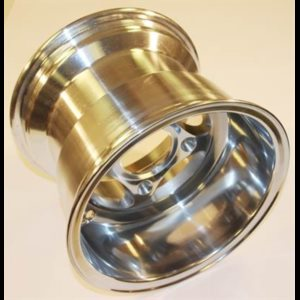 Fælg Aluminium 10X8 - billede 1