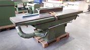 Brugt Bäuerle 510 mm afretter - 1842