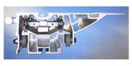 Casolin Astra 400 5 CNC 5-akset pladeformatsav - billede 6