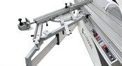 Casolin Astra 400 5 CNC 5-akset pladeformatsav - billede 7