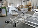 Casolin Atra Digit 3 CNC brugt pladeformatsav - billede 2