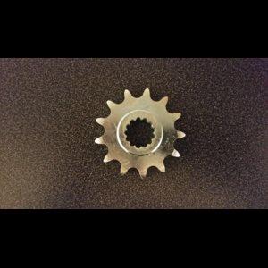 Motor tandhjul - billede 1