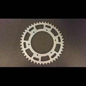 Bagtandhjul - billede 1