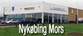 Halkjærs Auto Nykøbing Mors